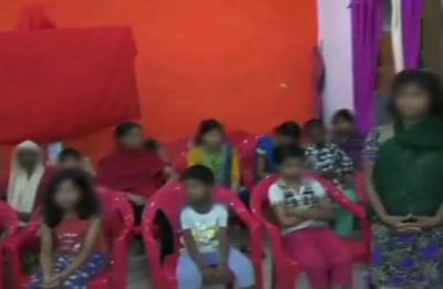 Uttar Pradesh: 24 girls rescued from Deoria shelter home, couple arrested