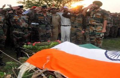J&K Police kick off crowdfunding campaign for financial aid for martyr' families
