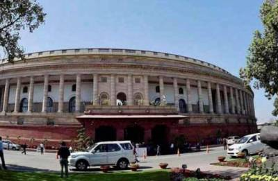 Juvenile Justice Act: Government introduces bill in Lok Sabha to amend