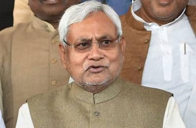 If minister found involved, she may go, says Nitish Kumar on Muzaffarpur shelter home scandal