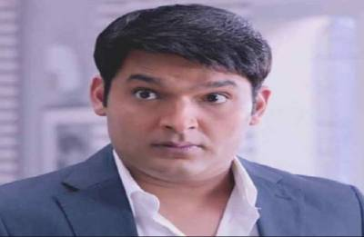 Kapil Sharma's latest pic will leave you stunned! (See pic)