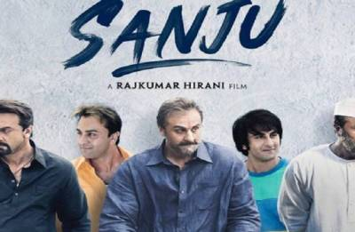 Ranbir Kapoor starrer 'Sanju' beats Prabhas's 'Baahubali 2' in Australia