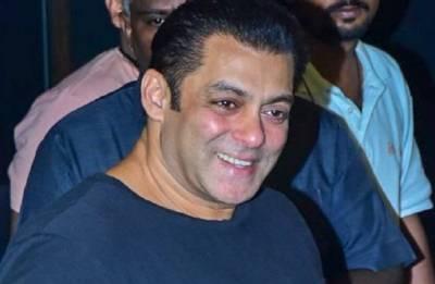 Don't have X-factor: Salman Khan