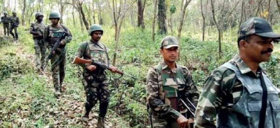 Security alert in Odisha after 15 Maoists killed in Chhattisgarh (File photo: PTI)