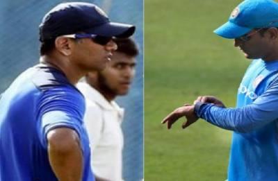 Dhoni or Dravid as important as 'larger than life' Kohli: Richardson