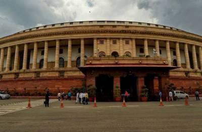 Parliament Monsoon Session: TMC, Congress seek Govt action on debit card misuse in West Bengal