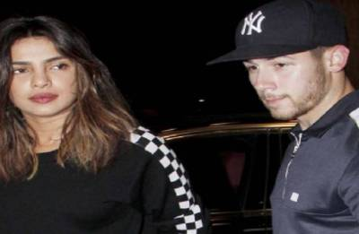 Priyanka Chopra finally breaks her silence on her secret engagement to Nick Jonas