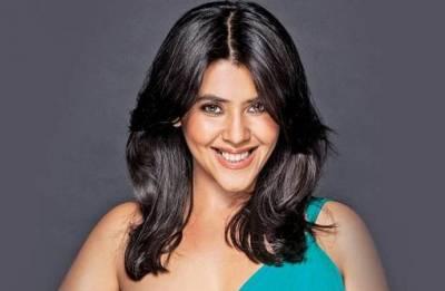 Legacy, background don't matter to me, says Ekta Kapoor