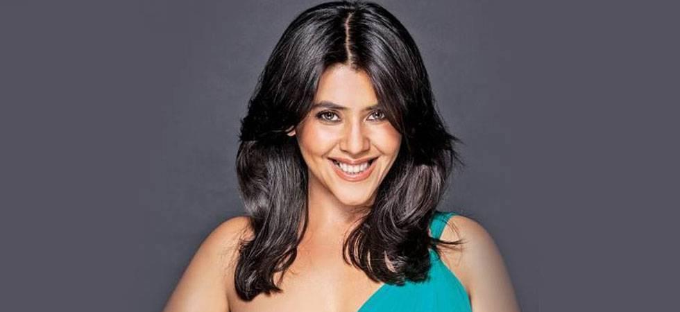 Legacy, background don't matter to me, says Ekta Kapoor (Twitter)