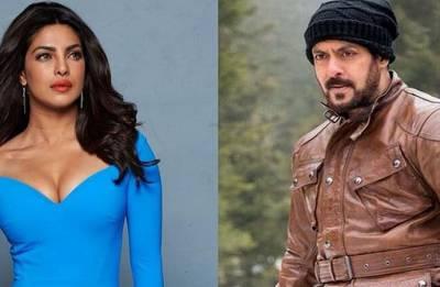 Salman Khan happy for Priyanka Chopra, says she is making India proud
