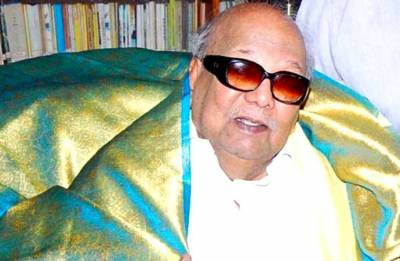 DMK chief Karunanidhi passes away; here is how national leaders react on Twitter