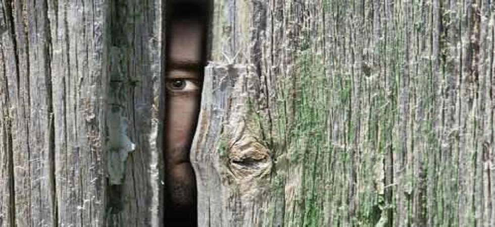 Peeping Tom teacher suspended in Uttar Pradesh (Representational Image)