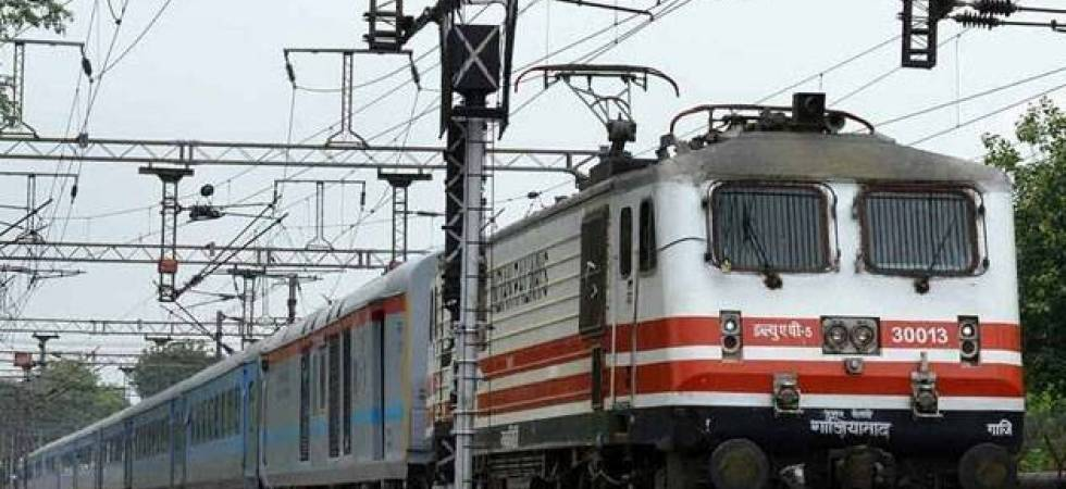 Assistant Loco pilots exams: Indian Railways announces two more special trains (File photo)