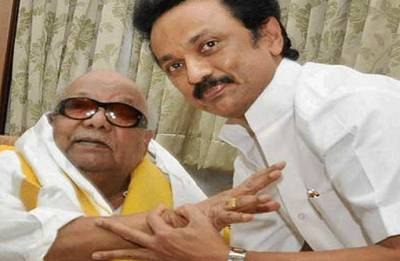 MK Stalin pens emotional letter to M Karunanidhi, says Shall I call you 'Appa' now?