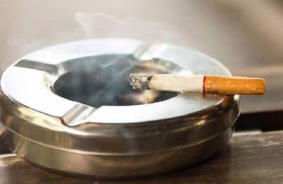 Chinese city bans indoor smoking