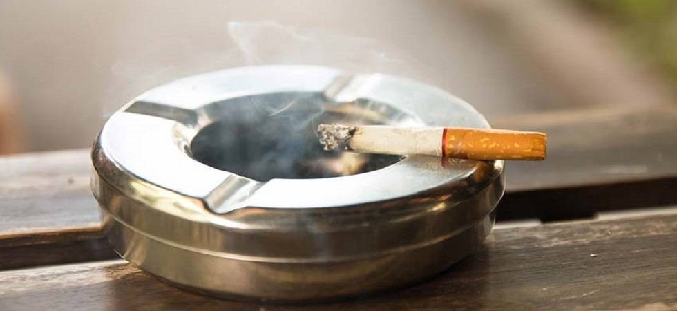 Chinese city bans indoor smoking (Representational Image)