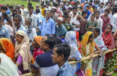 NRC exercise not to be allowed in West Bengal: Congress