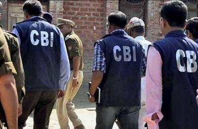 CBI court convicts IPS officer in graft case
