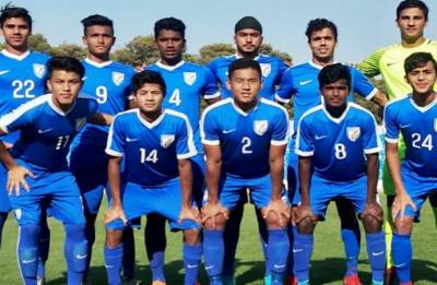 We have now learnt to make comebacks after defeats, says India U-16 football coach