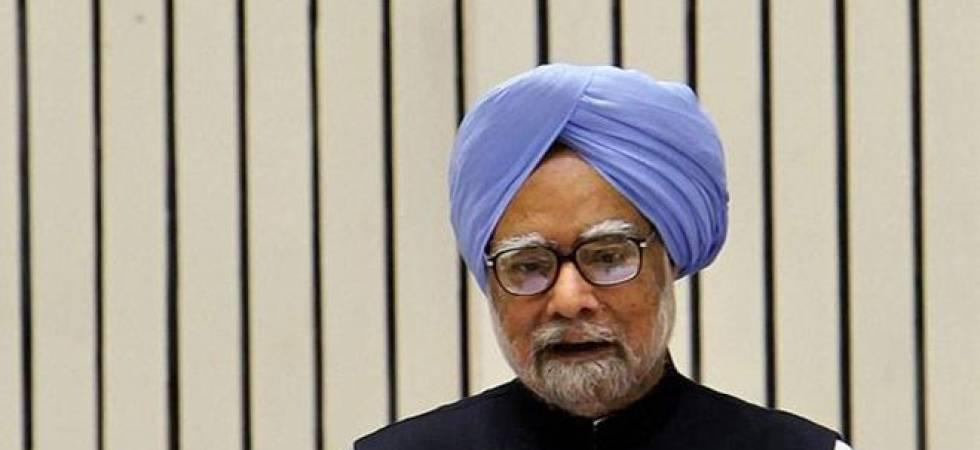 Former prime minister Manmohan Singh (Photo: PTI)