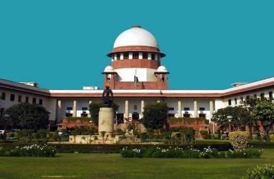 Karunanidhi Death: Supreme Court refuses plea seeking stay on last rites of DMK chief at Marina beach