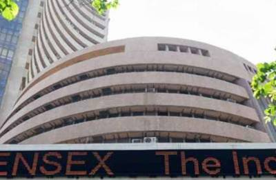 Sensex rises 110 points, Nifty above 10,400