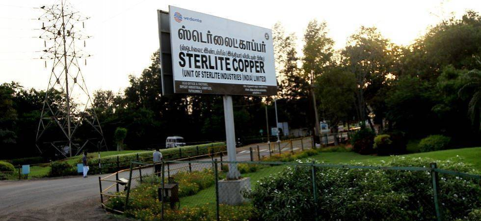 NGT allows Vedanta to access administrative unit of Sterlite plant in Tamil Nadu (Photo- PTI)