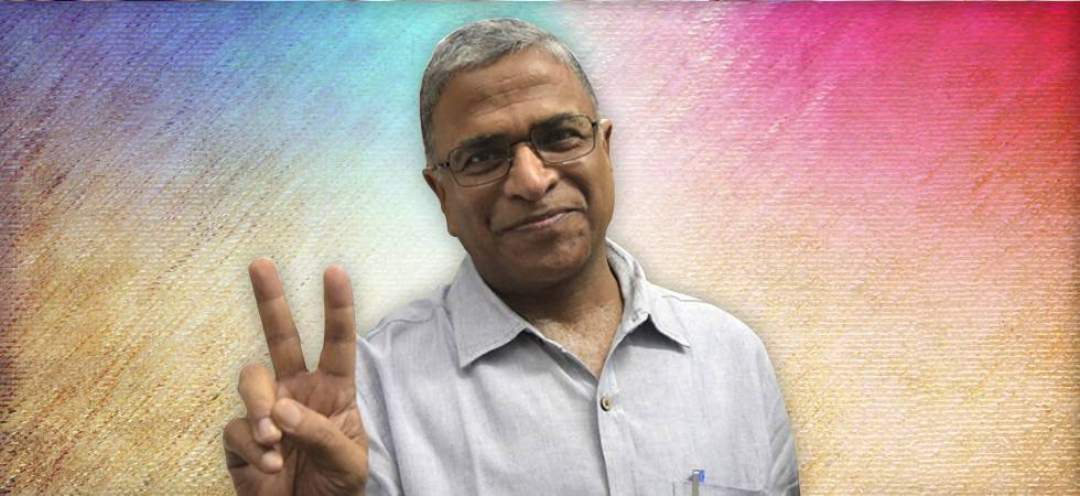 Meet Harivansh Narayan Singh, the new Rajya Sabha Deputy Chairman
