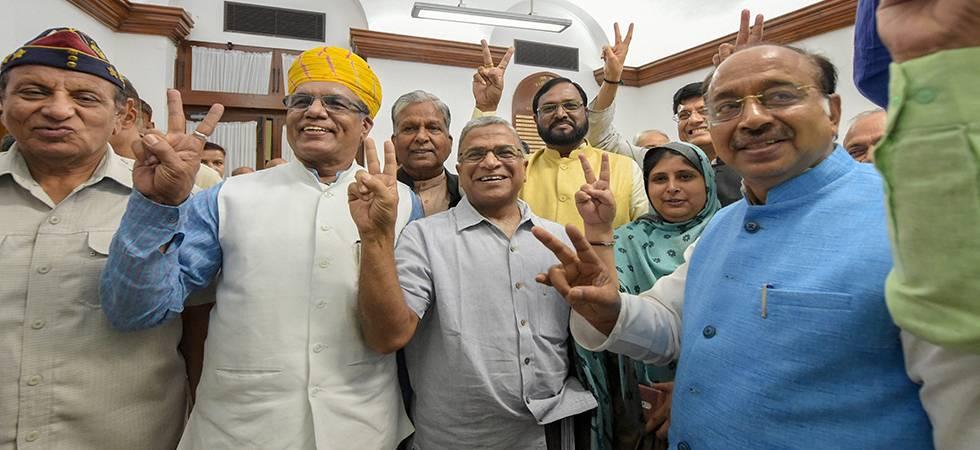Rajya Sabha Deputy Chairman Election: Polls to start soon