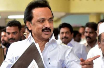 As new era dawns in DMK, Stalin faces new challenge