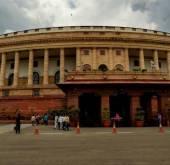 Rajya Sabha passes RTI Amendment Bill despite objections by Opposition