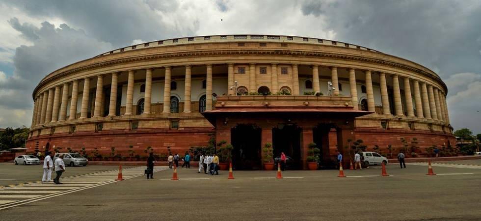 JD-U MP Harivansh Narayan Singh was elected as new Rajya Sabha Deputy Chairman on August 9, 2018 (File Photo)