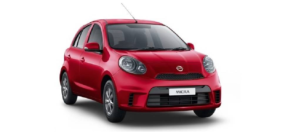 Nissan Micra Active at Rs 5.03 lakh launched in India (Image: nissan.in)