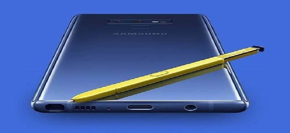 Samsung Galaxy Note 9 launch on Thursday; know specs, price and more (Photo: Twitter)