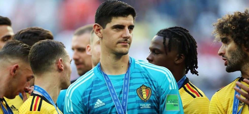Transfer News: Real Madrid sign Thibaut Courtois from Chelsea (Photo: Twitter)