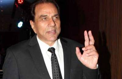 Deols are not stars, they are actors, says Dharmendra