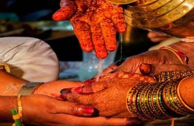 Divorced, widowed Hindu women in Pakistan's Sindh allowed to remarry