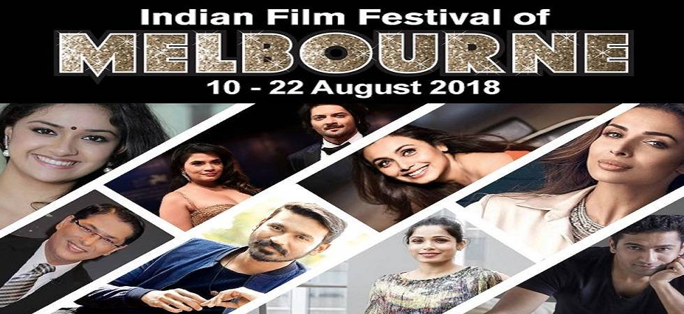 Indian Film Festival of Melbourne begins (Photo- Twitter/@taran_adarsh)