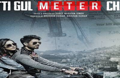 Mainstream actors should do socially-relevant films: Shahid Kapoor