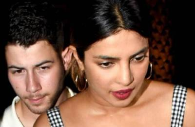 Nick Jonas confirms engagement with Priyanka Chopra?