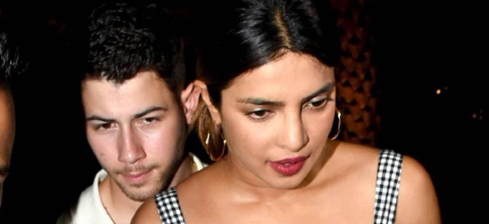 Nick Jonas confirms engagement with Priyanka Chopra (PTI)