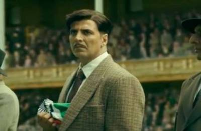 Twitter launches special emoji for Akshay Kumar's 'Gold'