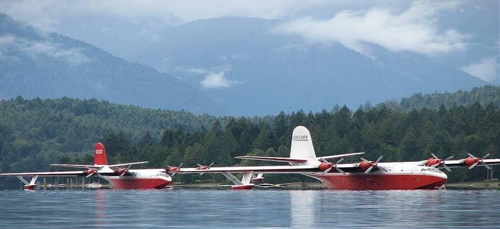 Water aerodrome proposal gets Civil Aviation Ministry nod (Representational Image)