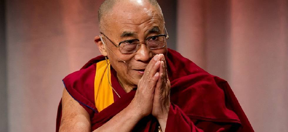 Dalai Lama concerned over sectarian clashes in Middle East (File Photo- PTI)