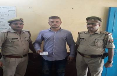 Romanian national arrested for trying to steal data from ATM in Noida