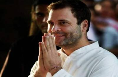 Rahul Gandhi to hold roadshow, launch election campaign in Jaipur today