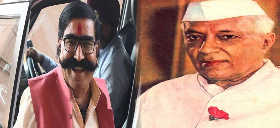 Jawaharlal Nehru not a 'pandit' as he ate 'beef', 'pork, says BJP MLA Gyan Dev Ahuja