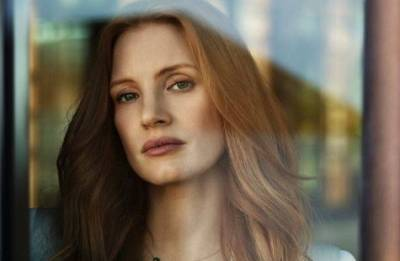 Jessica Chastain's 'Eve' director quit over backlash