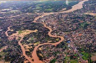 Kerala Crisis: Half of state reels under floods; 37 killed, 54,000 homeless