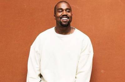 Important to have open conversations about mental health, says Kanye West